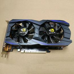 Cartões de vídeo pci on-line-GTX960 placa gráfica 4G desktop jogo independente PCI-E placa de vídeo do computador DDR5 placa gráfica