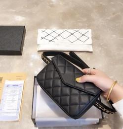 2018 nuevos bolsos de lujo bolsos de las mujeres diseñador cintura bolso Fanny paquetes señora cinturón bolsos de las mujeres famosa marca bolso de pecho desde fabricantes