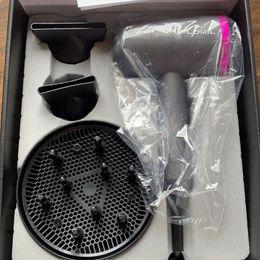 Ferramentas New Flomil secador de cabelo profissional do cuidado do cabelo, com forte vento Quick Dry Secador de Cabelo Salon de Fornecedores de cremalheira de liga