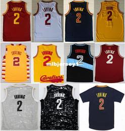 4bfb5af6d5bd8 maillots d uniforme de basket-ball pas cher Promotion Pas cher   2 Kyrie