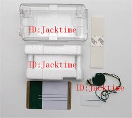 kundenspezifische kunststoffkisten Rabatt Top OME Benutzerdefinierte Druckmodell Seriennummer Auf Garantiekarte Benutzerdefinierte Version Beste Qualität Kunststoffbox für Rolex Uhrenboxen Geschenke Wirtschaftlich