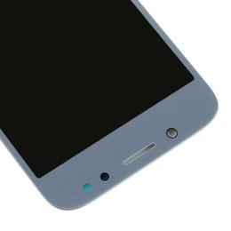 novas peças para telemóvel Desconto j5 2017 lcd J530 J530F SM-J530F J5 Pro 2017 Display LCD de toque de tela tela digitador Assembléia J530 lcd J530f
