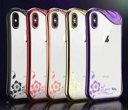 2019 прелести для мобильных телефонов Мобильный телефон случае стиль очаровательный Xiaomanwaist Tpu мягкий мобильный телефон оболочки защитная оболочка мобильный телефон для iPhone X XR XSMAX дешево прелести для мобильных телефонов