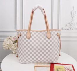 2019 amerikanisches mädchen einkaufen Damen-Schultertasche der höchsten Qualität der Modedesignerhandtaschenhandtasche Umhängetasche-Einkaufstasche geben Verschiffen frei