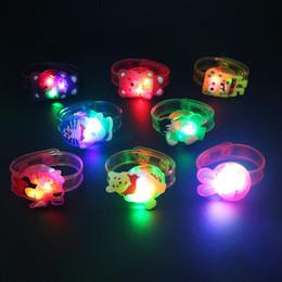 Juguetes de muñeca LED para niños de moda niña Electrónica LED de juguete relojes de pulsera niños niños LED accesorios de mano desde fabricantes