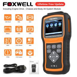 цены на автомобили chevrolet Скидка FOXWELL NT520PRO OBD2 Сканер Диагностический Полная Система ABS SRS EPB EPB Масло AT Tool
