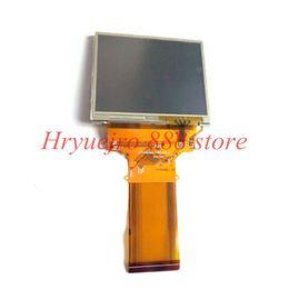 2019 reemplazo de pulgadas de pantalla táctil original 100% original Hryuejro LCD de reemplazo de 3,5 pulgadas y pantalla táctil digitalizador LTV350QV-F04-0AS trabajo perfecto reemplazo de pulgadas de pantalla táctil original baratos