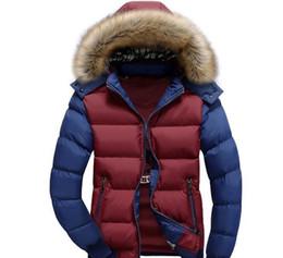 2019 7xl jacke winter 2019 Herren-Designer-Jacken-Winter Mäntel Weiseluxuxfrauen Winter-Marke wasserdichte Jacke Damenmode dünnen Mantel-Jacken Windjacke Größe S-7XL günstig 7xl jacke winter