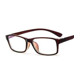 da15fff247b 2019 New Fashion Men Glasses Frame Women Eyeglasses Frame Vintage Square Clear  Lens Glasses Optical Spectacle