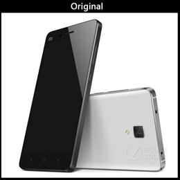 2019 примечание lenovo k3 Новый оригинальный Xiaomi Mi4 4G FDD-LTE MIUI 6 Quad Core RAM 2GB ROM 16GB 5.0 inch 1920*1080 FHD 13.0 MP VS lenovo K5 note lenovo K3 note скидка примечание lenovo k3