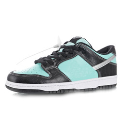 Joker sapatos casuais on-line-2019 diamante Designer Supply Co. Dunk Low Pro Series Dunk SB clássico Joker Casual Sports Shoes