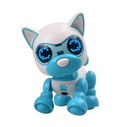 Canada 2019 Beautiful Music Dog Chien électrique Puzzle multicolore pour LED Drop Shipping Offre