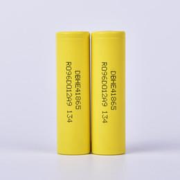 cellules 3.6v Promotion Rechargeable 18650 Batterie 2500mAh 25R HG2 INR 30Q 3000mAh HE2 HE4 2500mah VTC5 2600mAh Lithium Pile boîte d'emballage FJ752
