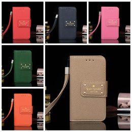 tarjeta g3 Rebajas Para el iphone 11 Pro X max XS XR X Max teléfono de lujo de la cubierta de la marca caja de la carpeta del cuero del diseñador tarjeta de soporte para el iPhone 7 8 7plus 8plus 6plus A08