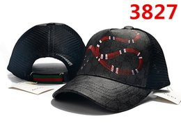Argentina Nueva Nueva marca para hombre sombreros de diseño snapback baseba gorras lady fshion sombrero de verano camionero casquette mujeres causal ba alta calidad Suministro