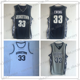 promo code 6181b c80f3 Georgetown Basketball Jersey Canada | Best Selling ...