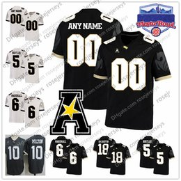 98a9dc06a Custom 2018 UCF Knights College Football Black Gray White Stitched Any Name  Number 8 Darriel Mack Jr. 16 Tre Nixon Fiesta Bowl Jerseys
