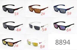 fábrica de óculos de sol da marca Desconto Óculos de Sol de verão Preço de Fábrica QUENTE para os homens Novo Designer De Marca Mossyoak Óculos De Armação Realtree óculos de sol