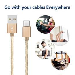зарядное устройство для шнура Скидка Высокоскоростной Тип C USB-кабель 1M 2M 3M для Samsung S6 S7 S8 S9 Plus высокоскоростной телефон зарядное устройство синхронизации данных шнур для Android телефонов dhl свободный корабль
