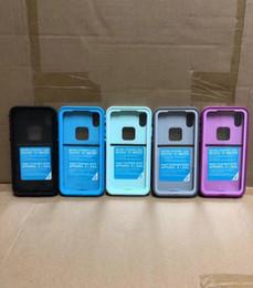 Telefone à prova de água à prova de choque on-line-Caso à prova d 'água para iphonex (xs) 5.8 polegada / xs max 6.5inch natação à prova de água de mergulho capa casos de telefone à prova de choque