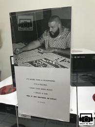 Fone de ouvido headset dj on-line-2019 Mais Novo DJ KHALED studi3 fones de ouvido bluetooth sem fio fones de ouvido fones de ouvido com chip W1 transporte da gota de trabalho número grave