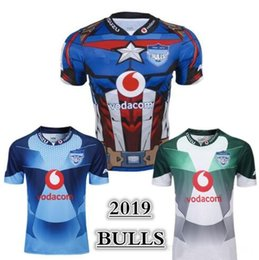 super touros Desconto 2019/20 BULLS SUPER RUGBY STORMERS SUPER RUGBY JERSEY tamanho S-3XL 2019 TUBARÕES IRON MAN MARVEL JERSEY