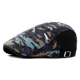 tapa de conducción a cuadros Rebajas De alta calidad de los hombres Plaid Duckbill Newsboy Gatsby Hat Caps Golf Conducción Cabbie Beret Ivy Hombres Casual Cool sombreros Cap