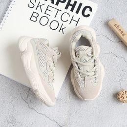 Argentina zapatos para niños niños 500 zapatillas deportivas para niños, niñas, niños, beige, zapatos para niños pequeños, tamaño 6.5-14 cheap running shoes 14 size Suministro