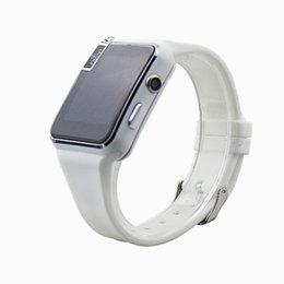 used cameras for sale Promo Codes - Hot Sale NEW Smartwatch Curved Screen X6 Smart watch bracelet Phone with SIM TF Card Slot with Camera for Samsung android smartwatch