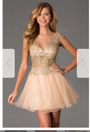 Ball Gown Jewel Short Mini Tulle Prom Dresst9 997302b0de2d
