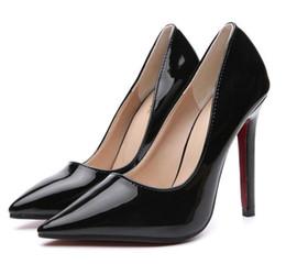 Argentina Marca mujer oficina tacones altos sexy punta estrecha zapatos de boda mujer tacón de aguja señora de la oficina zapatos de vestir bombas de noche ocasionales cheap beige evening shoes Suministro