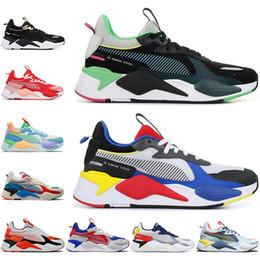 Puma Mit Socken Hohe Qualität Männer Frauen Klassische Weiß Schwarz Blau Rot Gelb Laufschuhe Athletic Fashion Sneakers Jogging Sportschuhe