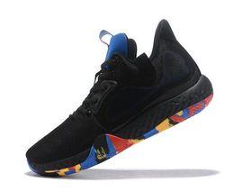 Argentina 2019 Zapatillas de deporte KD 6 Kevin Durant Terre 6 Zapatillas de baloncesto, tiendas de venta en línea para la venta, zapatillas de deporte de entrenamiento, zapatillas de goma simples supplier rubber shoes for sale Suministro