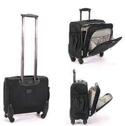 Luz tronco universal on-line-Homens e mulheres de viagem de negócios bagagem, trole da roda Universal, mala de luz, Computador notebook tronco de rolamento, mala