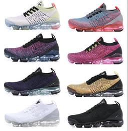 half off e2460 9ae5d 2019 diseñador de diseño popular zapatos para correr 2.0 modelos para hombre  negro azul blanco rojo zapatos deportivos para mujer talla36-45 zapatos ...