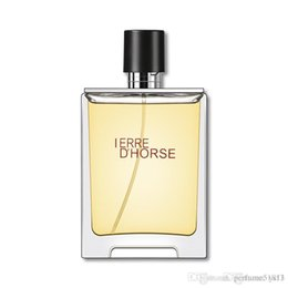 factory price perfume Promo Codes - 2019 Hot Men's fragrance lasting light fragrance 100ml manly woody notes fresh fragrance lasting perfume factory price free shopping