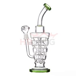 hitman glass stacks Coupons - HBking bongs oil rigs Hitman Sundae stacks Glass dab rigs smoking bubbler Faberge egg recycler glass water pipe