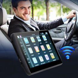 camionnage gps Promotion 799 7-inch 8GB ROM + 128M RAM TFT-LCD Display GPS Navigator 800 * 480 Écran tactile capacitif Navigation GPS pour camion de voiture