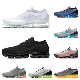 Scarpe da corsa vintage online-nike air Vapormax plus   scarpe da corsa per uomo triple nero bianco rosa Vino donna sport sneakers trainer Traspirante moda vintage taglia 36-44