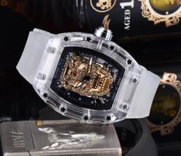Relógios impermeável on-line-2019 esportes militares relógios masculinos, pequenos segundos agulha funcionamento, DE FIRENZE DIVER