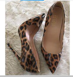 Leopard Print Heels Shoes NZ | Buy New