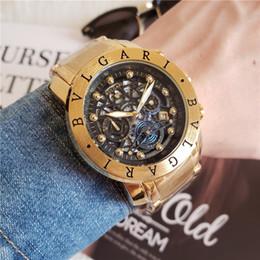 famosos relógios designer Desconto 2019 de alta qualidade da moda relógio dos homens top marca relógio casual de luxo relógio de quartzo de designer famoso homens relógios