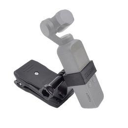 Canada Nouveau Adaptateur universel multifonctionnel pour pince caméra MiNi pour ordinateur de poche stabilisé DJI Osmo Poignée Cardan Offre