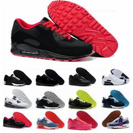 Taza de entrenador online-nike air max En 2019, los hombres de deporte de TN de alta calidad y los zapatos de hombre de Olive Mens usan la plata metálica y los hombres usan los zapatos rojos respirables negros