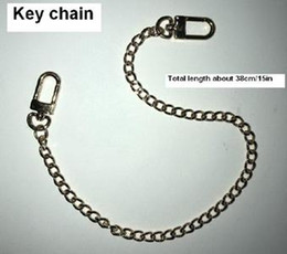 Ordem da corrente chave on-line-pedido do cliente, corrente do saco / corrente chave