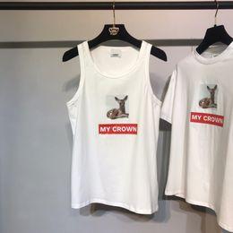 Chaleco del precio más bajo online-El nuevo precio de la moda de la moda del chaleco salvaje de la promoción cómodo bajo precio casual recomienda fuertemente