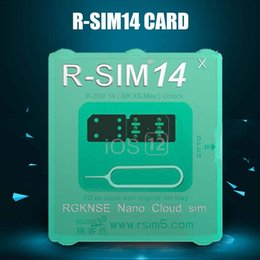 R-SIM 14 R sim14 RSIM14 R SIM 14 RSIM 14 kilidini kart iphone xs max IOS12.X icc kilidini sim R-SIM14 nereden