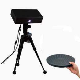 Canada Scanner à lumière blanche avec une précision de lecture libre de 0,04 mm comme un scanner à main Offre