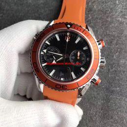 O часы онлайн-Роскошные часы o-M45mm с автоподзаводом CAL.9300 керамический безель 316L стальной корпус хронограф мужские часы люминесцентные часы мужские бестселлеры