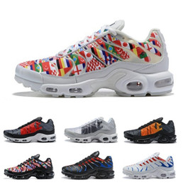 c42d96a21d4333 Mercurial TN Plus Mens Running Shoes For Men Casual World Cup Sneakers  Women Camouflage Sport Athletic Outdoor Cheap Hiking Jogging Shoes tn shoes  on sale